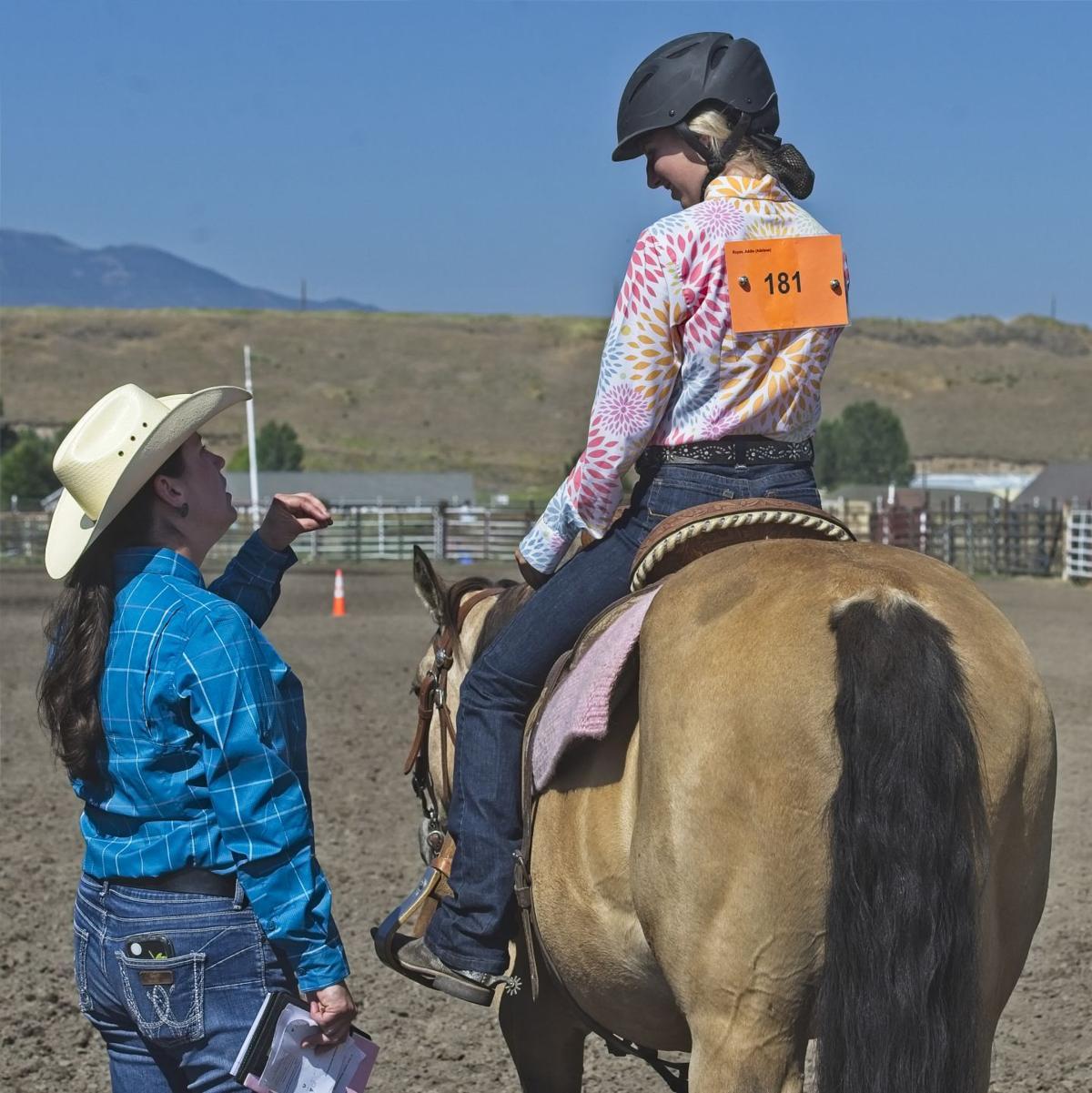 4. Fair Horse show  Show judge advice.jpg