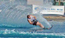 Former Wallowa County resident makes huge splash in California