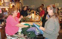 Soroptimist Thrift Shop plans 50th birthday party