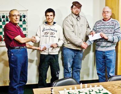 Chess players to take part in Spokane tourney
