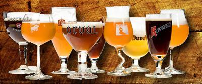 belgian beers