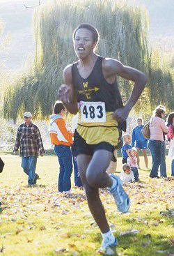 Ribich secures spot in state championships