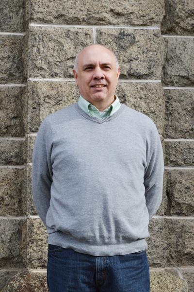 Scot Heisel named editor of the Chieftain