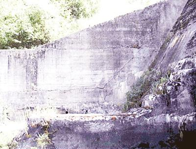 Questions surround dam
