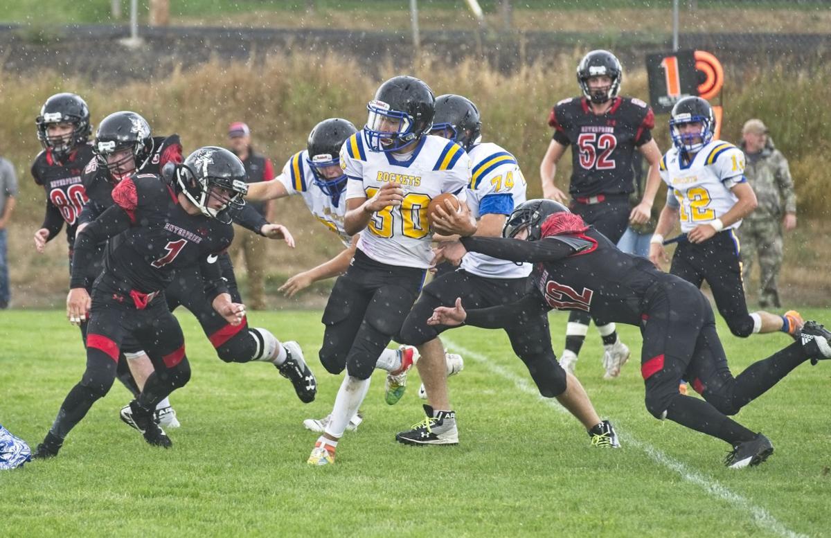 Enterprise Football