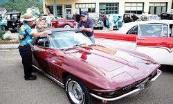 Events: Oregon Mountain Cruise
