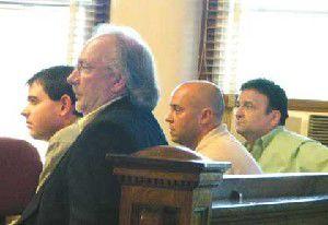 Shilo Ranch testimony continues