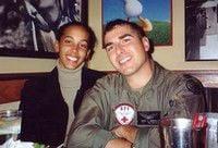 Capt. Mark Haines deployed to Iraqi war