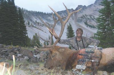 Bow hunting in Eagle Caps a true adventure | Sports