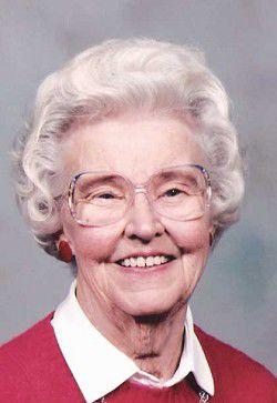Obituaries: ELIZABETH PATTERSON