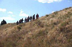 Nez Perce evoke ancestors, honor land at new heritage site