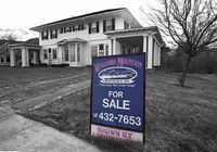 Real estate sales post record year