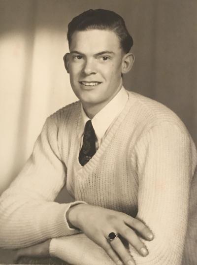 Obituary Kenneth Barklow