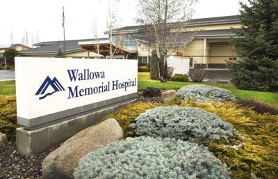Wallowa Memorial Hospital