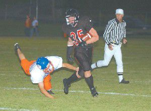 Savages shut out favored Vikings