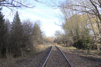 Rails to trails in Wallowa County