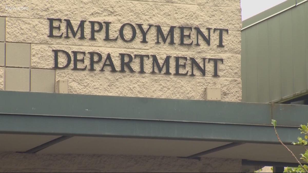 Employment Department