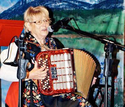 Yodeler Lisa Ward dies