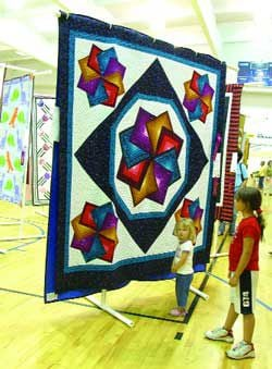 wallowa mountain quilt show archives