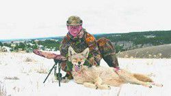 Bow hunters should check fire closures, watch for wolves
