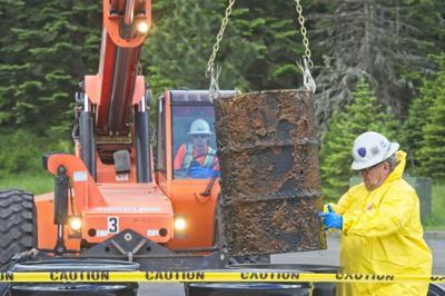 EPA Barrel Inspection