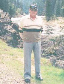 Arthur George Keener Jan. 13, 1936 – May 27, 2015