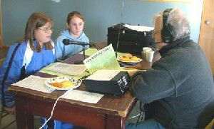 4-H Radio Auction rakes it in