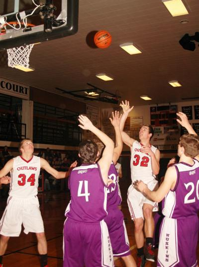 Greenshields, Lathrop stand tall in BAAD tourney