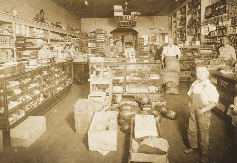 Last Old Time General Store Still Open Local News Wallowa Com