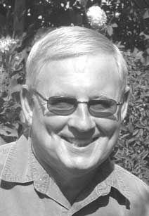 Joseph City Council: Dennis Sands