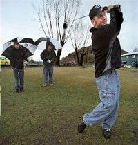 EHS golfers set sights on state