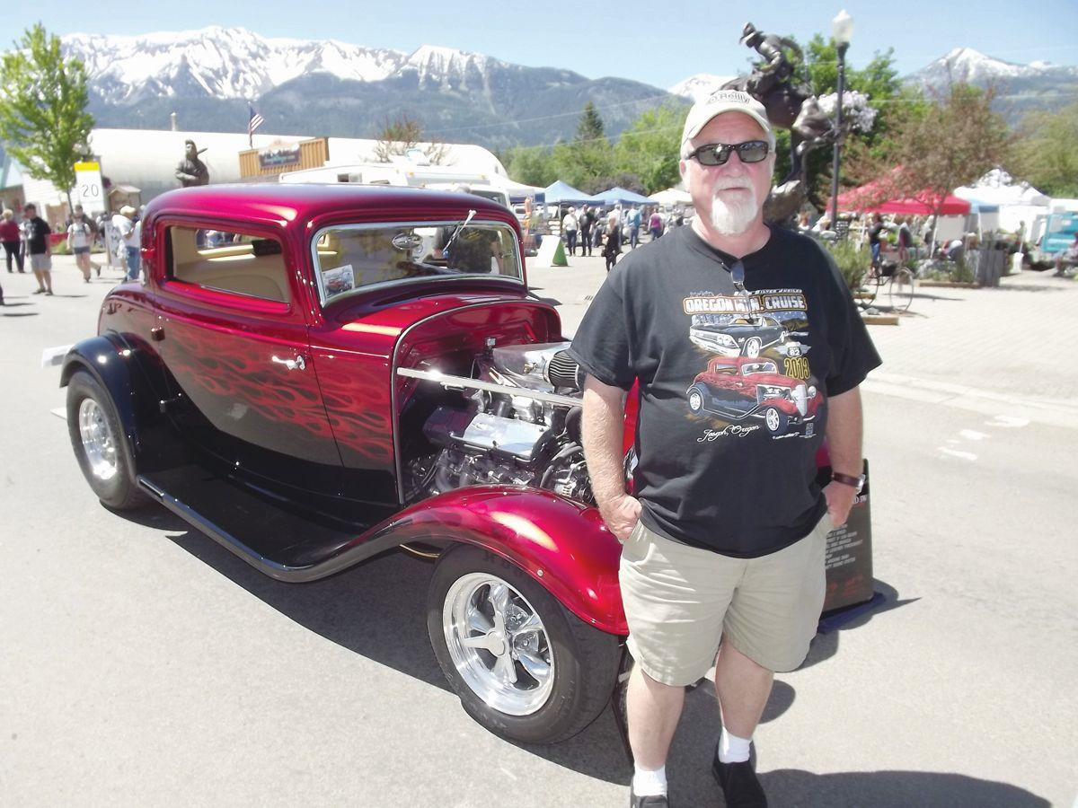 Oregon Mountain Cruise comes back, bigger