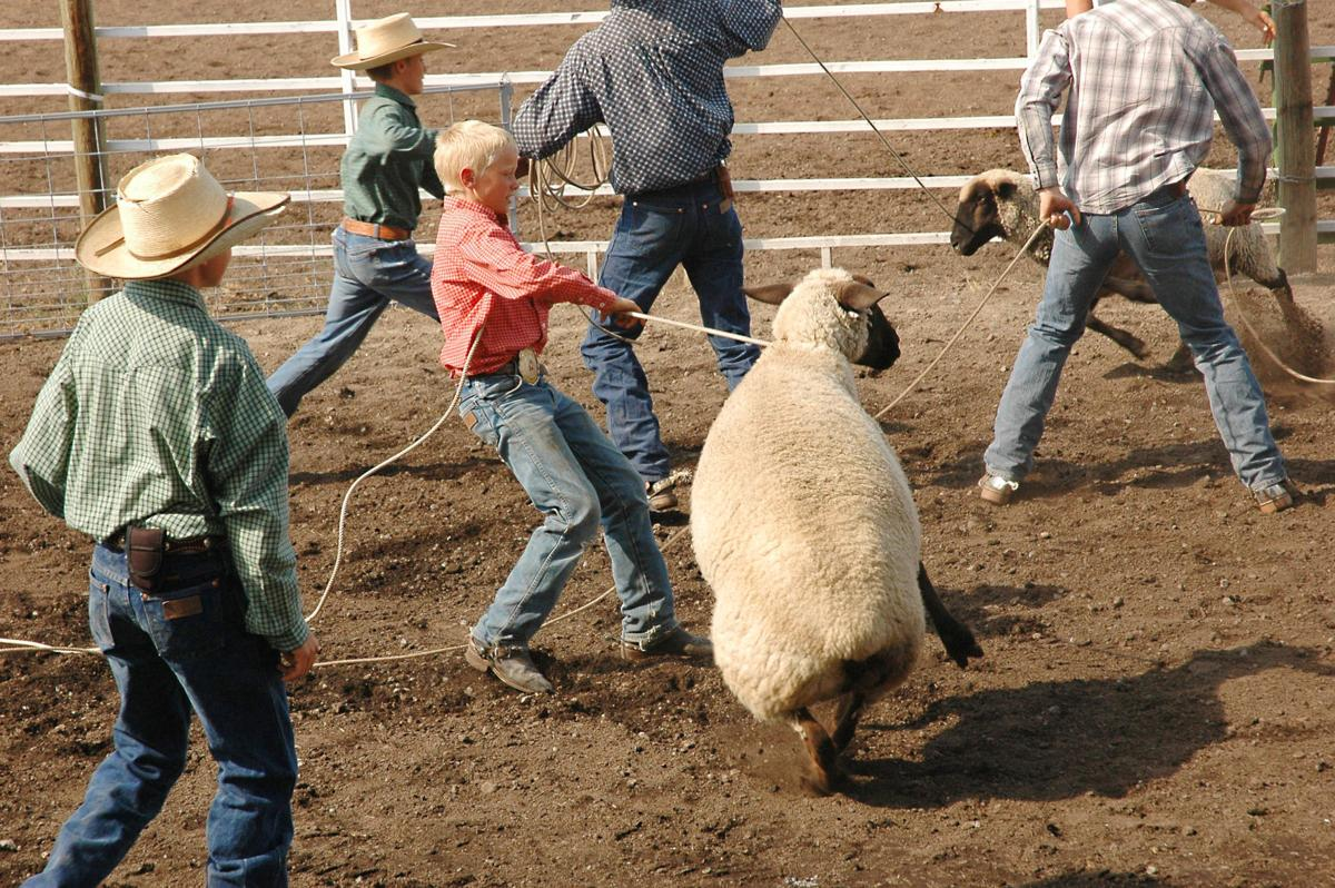 Stockgrowers Rodeo packed with action