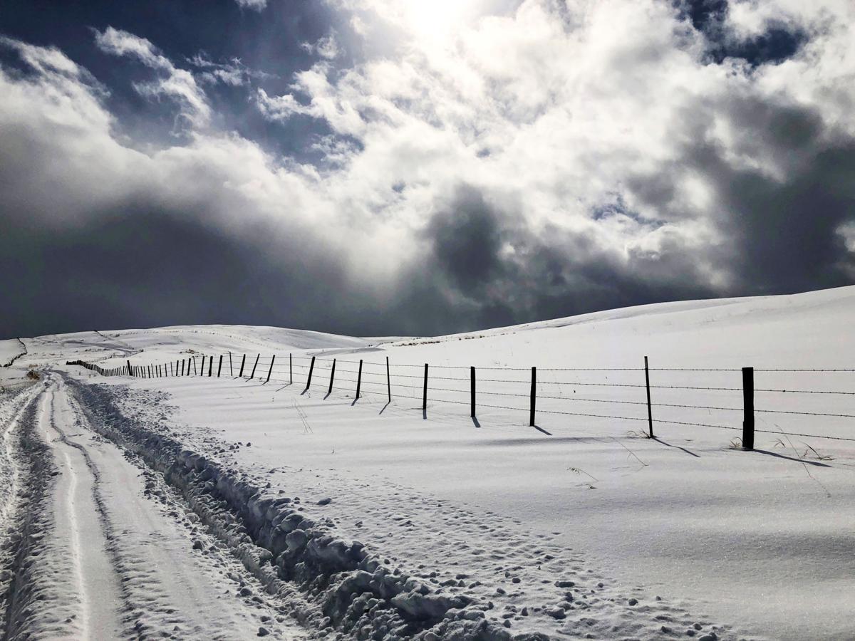 Winter weather #2