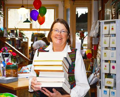 The Bookloft celebrates 40 years