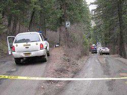 Body of infant found at Minam