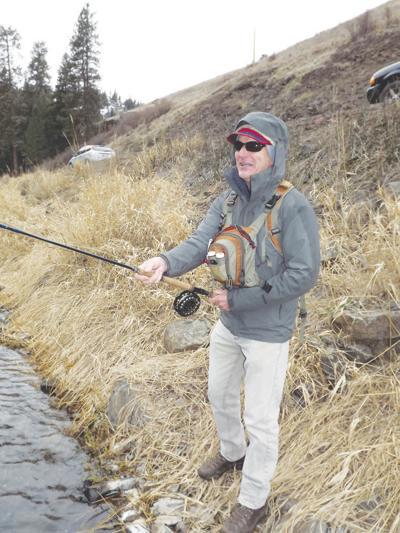 Wallowa River steelhead fewer but bigger