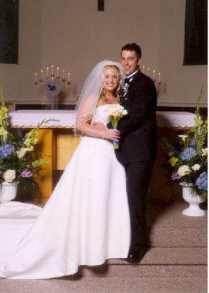 Weddings: Kelly-Barnett
