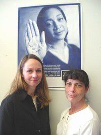 Advocates help local crime victims