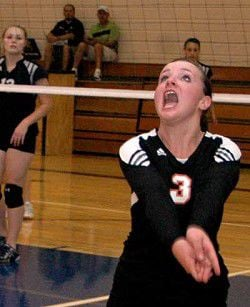 Young Lady Cougars hit the road to tackle tough tests