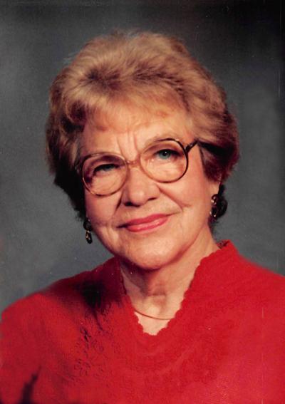 Nona M. Huse