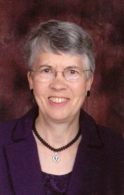 Nila Elaine Haefner