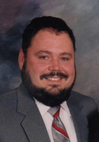 Rodney Wayne Barr