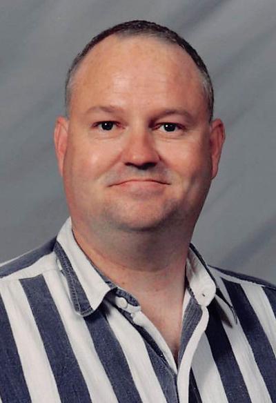 Kirk Michael Jones