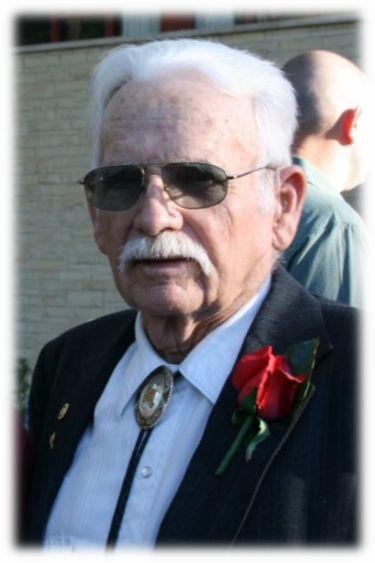 Robert Wayne 'Bob' Rezac Sr.