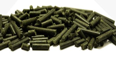 CBD pellets