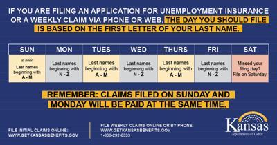 Unemployment Filing Gateway