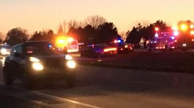 One arrested in Highway 24 incident   News   wamegotimes com