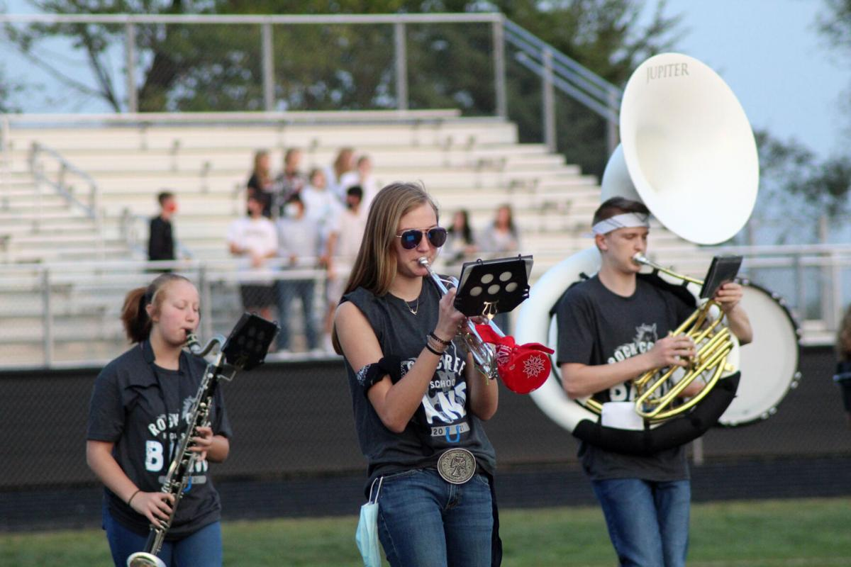Rock Creek Fall Homecoming - 9-18-20