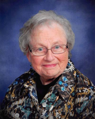 Catherine Rose Baker,